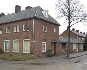 Kamer in Eindhoven, Bloemfonteinstraat op Kamernet.nl: tuinkamer met open slaapkamer