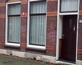 Kamer in Leeuwarden, Pieterseliestraat op Kamernet.nl: Ruime kamer