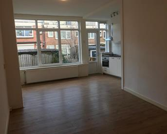 Kamer in Rotterdam, Hoogvlietstraat op Kamernet.nl: gehele woning met tuin