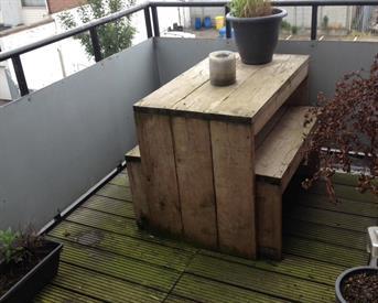 Kamer in Arnhem, Spijkerlaan op Kamernet.nl: Ruime etage te huur,