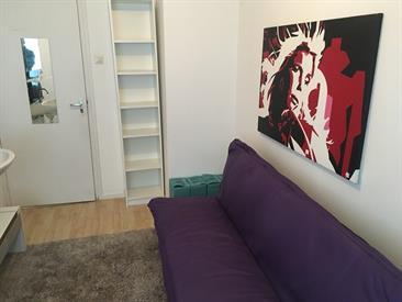 Kamer in Amersfoort, Wiekslag op Kamernet.nl: Volledig gemeubileerd