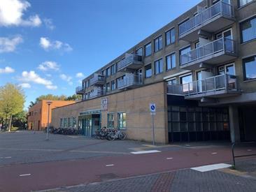 Kamer in Amstelveen, Orion op Kamernet.nl: Goed onderhouden 3-kamerappartement met een ruim terras
