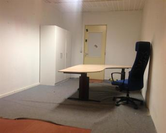 Kamer in Delft, Aan 't Verlaat op Kamernet.nl: Grote kamer tijdelijk te huur!