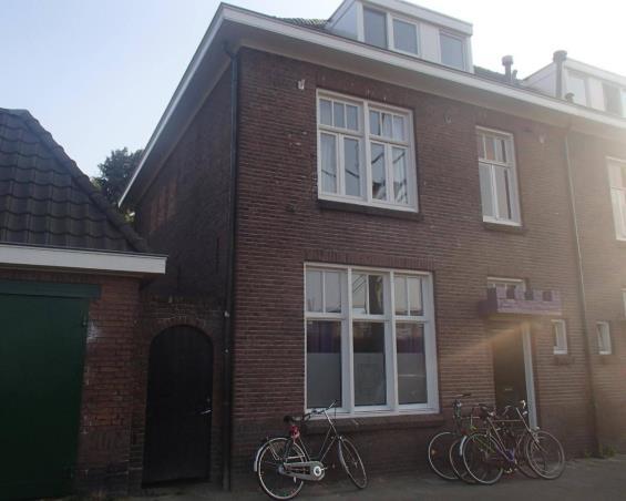 Kamer aan Fuutlaan in Eindhoven