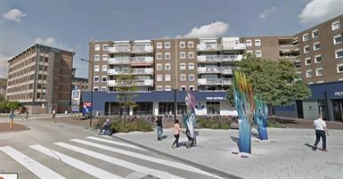 Kamer in Enschede, Boulevard 1945 op Kamernet.nl: Modern appartement centrum Enschede €995,- per maand