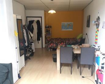 Kamer in Rotterdam, Essenburgsingel op Kamernet.nl: Essenburchter gezocht! (Vrouw, 20 of ouder)