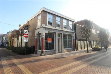 Kamer in Almelo, Doelenstraat op Kamernet.nl: Appartement met eigen parkeerplaats