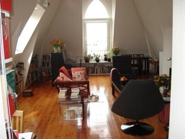 Kamer in Amsterdam, Keizersgracht op Kamernet.nl: Well maintained 1 bedroom apartment
