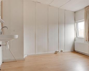 Kamer in Breda, Plataanstraat op Kamernet.nl: Kamer dicht bij centrum