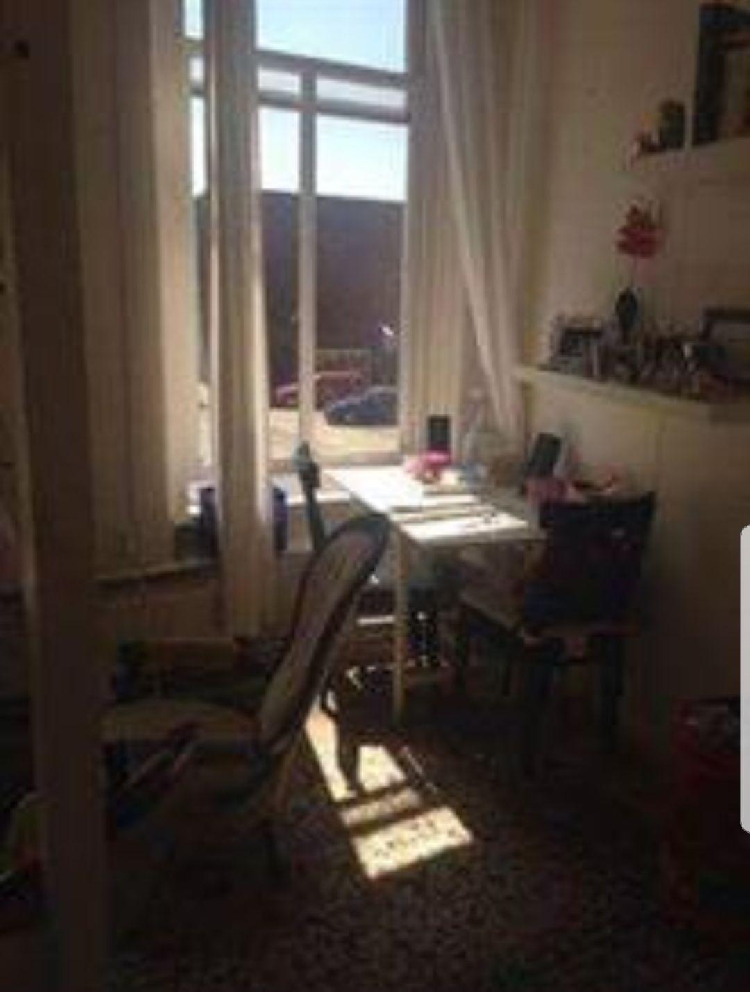Groningen Student Room Scam