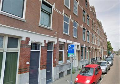 Kamer in Rotterdam, Spanjaardstraat op Kamernet.nl: Looking for a home that can be shared with friends?