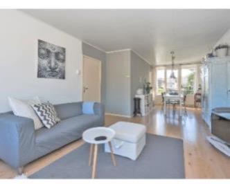 Kamer in Rotterdam, Wilbertoord op Kamernet.nl: Appartement te huur
