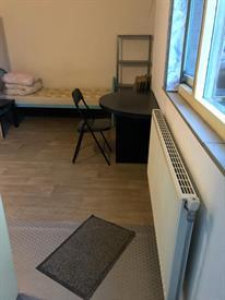 Kamer in Utrecht, Amerikalaan op Kamernet.nl: room with own kitchen