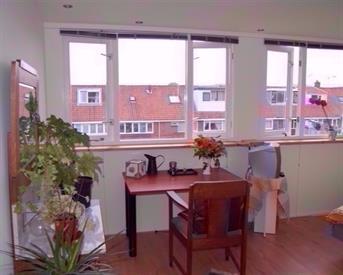 Kamer in Utrecht, Julianaweg op Kamernet.nl: Gemeubileerde kamer met veel licht te huur