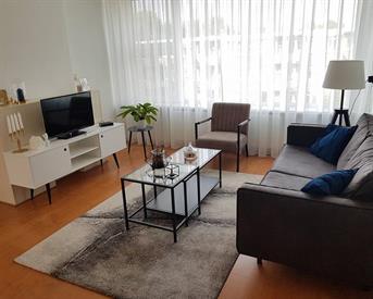Kamer in Zwolle, Schutkenstraat op Kamernet.nl: Zeer ruim appartement op toplocatie!