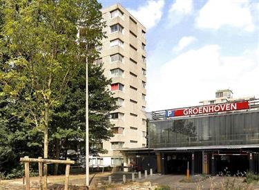 Kamer in Amsterdam, Groenhoven op Kamernet.nl: Appartement met prachtig uitzicht op het groen beschikbaar!