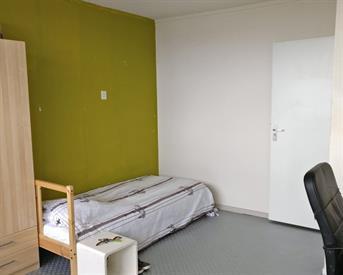 Kamer in Delft, E. du Perronlaan op Kamernet.nl: E. du Perronlaan