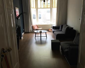 Kamer in Den Haag, Van Slingelandtstraat op Kamernet.nl: Mooie kamer in groot huis in Statenkwartier!