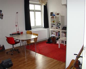 Kamer in Maastricht, Capucijnenstraat op Kamernet.nl: Mooie studentenkamer vlakbij vrijthof