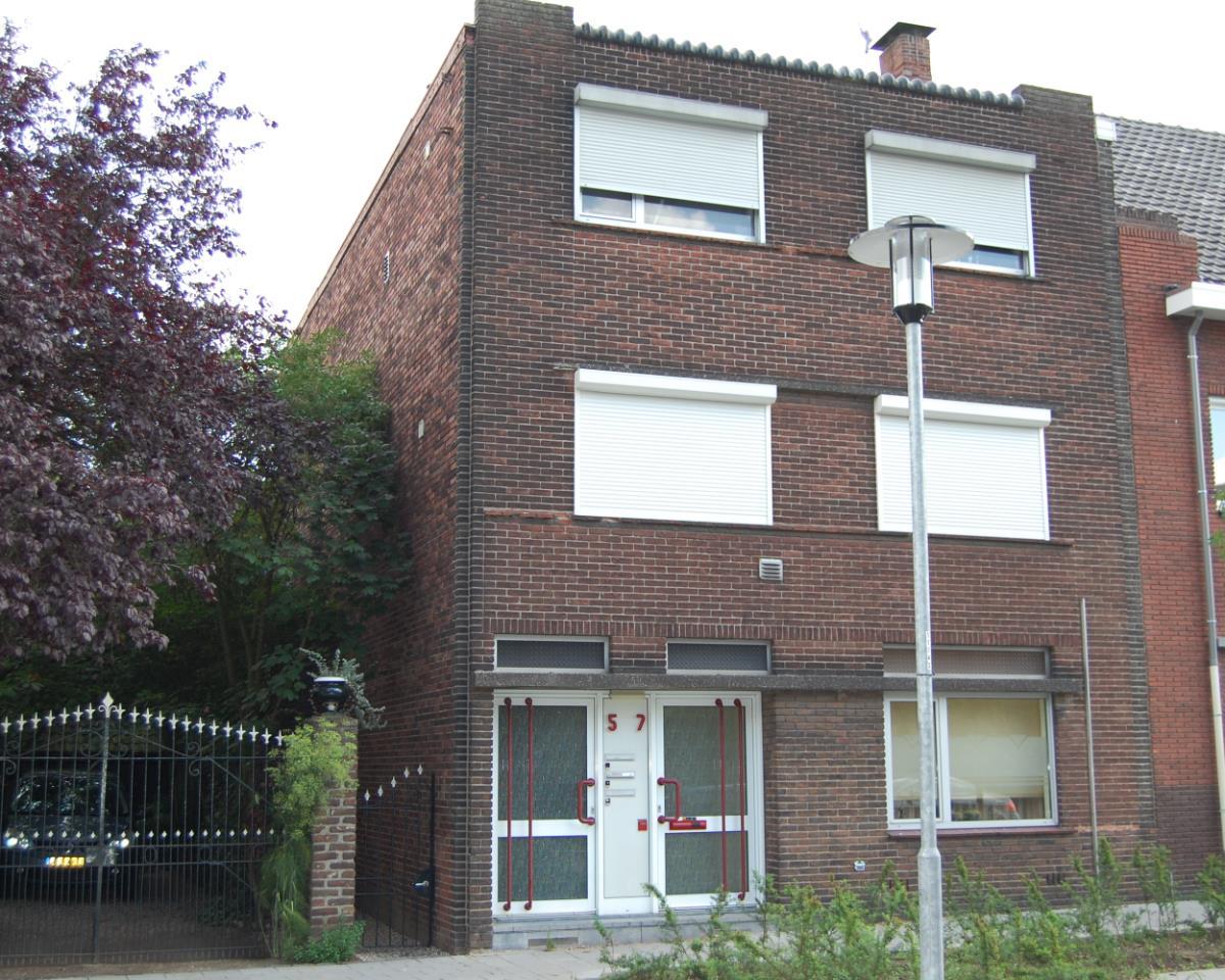 van Nijvenheimstraat