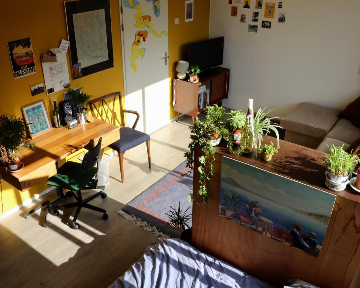 Kamer te huur in de Ameland in Utrecht