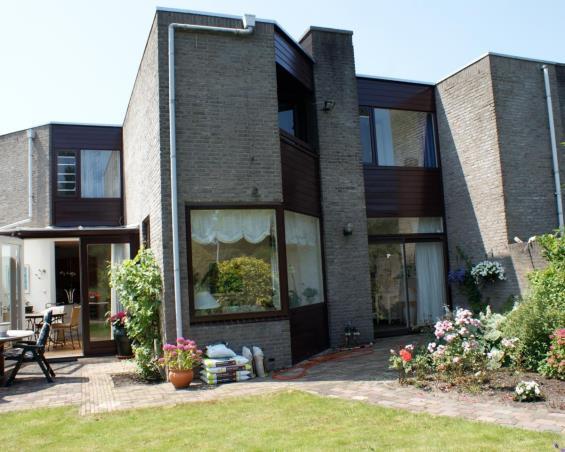 Kamer aan Geerdinkhof in Amsterdam