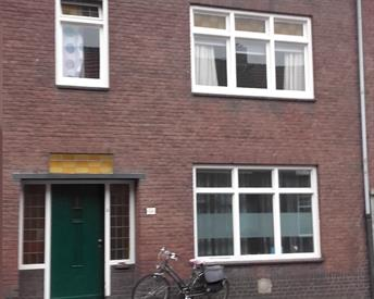 Kamer in Heerlen, Kruisstraat op Kamernet.nl: Mooie student.huis op A-lokatie HEERLEN