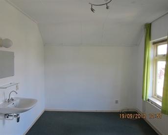 Kamer aan Oranjeboomstraat in Breda
