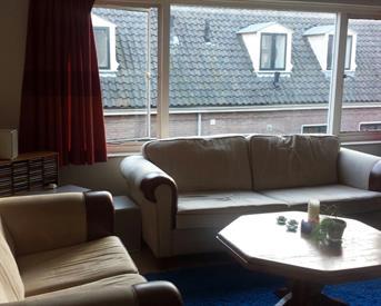 Kamer in Wageningen, Kapelstraat op Kamernet.nl: Mooie ruime kamer in centrum Wageningen