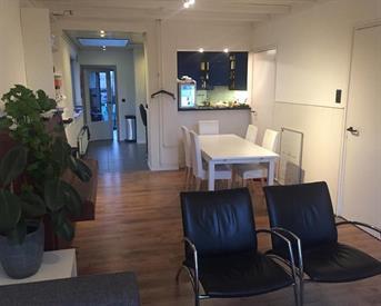 Kamer in Tilburg, Wagenaarstraat op Kamernet.nl: Kamer in gezellig en net huis Tilburg