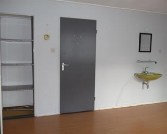 Kamer in Breda, Haagweg op Kamernet.nl: Mooie kamer aan voorkant studentenhuis