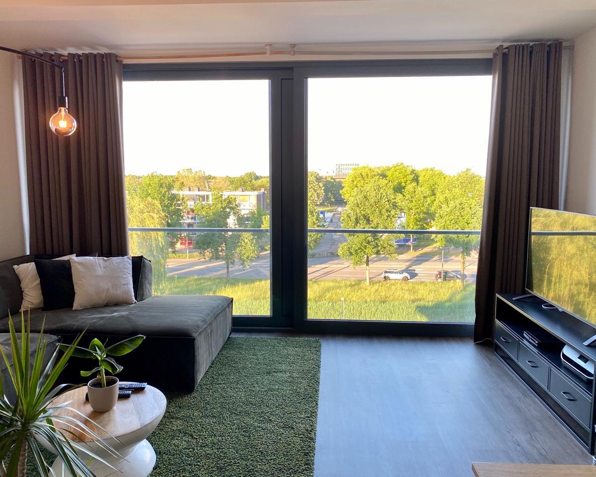 Kamer te huur op de Schubertsingel in Den Bosch