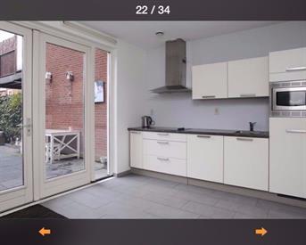 Kamer in Utrecht, Laan van Chartroise op Kamernet.nl: Mooi appartement in het centrum