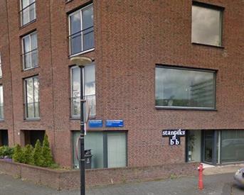 Kamer in Amsterdam, Janusz Korczakstraat op Kamernet.nl: Nette Studio op loop afstand Amsterdamspoort
