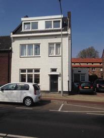Kamer in Maastricht, Tongerseweg op Kamernet.nl: Eenvoudig doch net 1 slaapkamer appartement