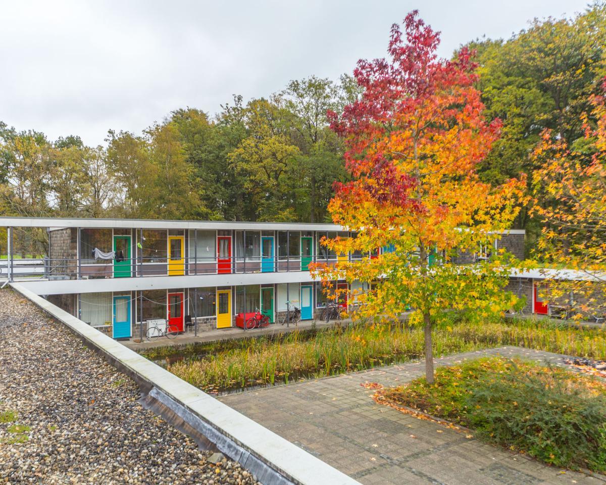 Kamer te huur aan de Matenweg in Enschede