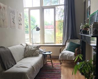 Kamer in Groningen, Kraneweg op Kamernet.nl: Tijdelijke kamer aan de Kraneweg!