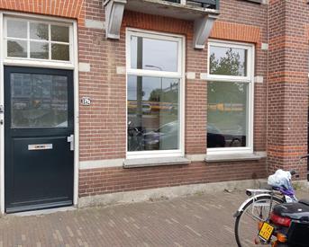 Kamer in Alkmaar, Stationsweg op Kamernet.nl: Kamer met eigen keuken tegenover Station Alkmaar