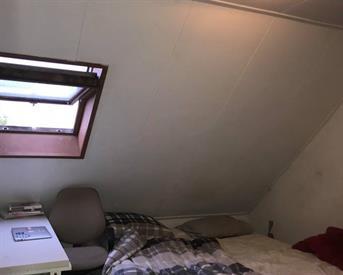 Kamer in Breda, Tramsingel op Kamernet.nl: Kamer (16m2) in gezellig studentenhuis!