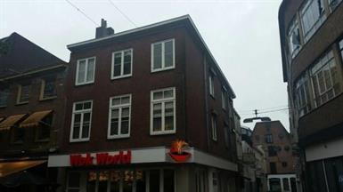 Kamer in Arnhem, Pauwstraat op Kamernet.nl: Prachtige kamer in het centrum van Arnhem!