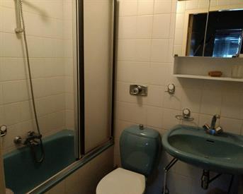 Kamer in Goirle, Groot Kraaivenstraat op Kamernet.nl: Kamer met tweepersoonsbed en grote kast
