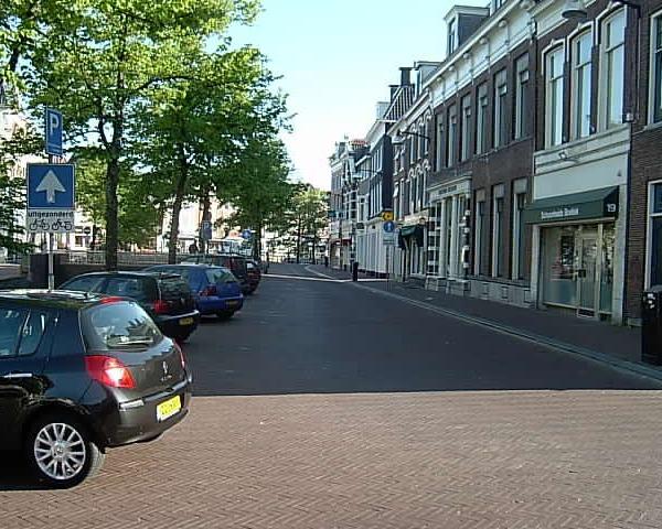 Kamer te huur in de Zwitserswaltje in Leeuwarden