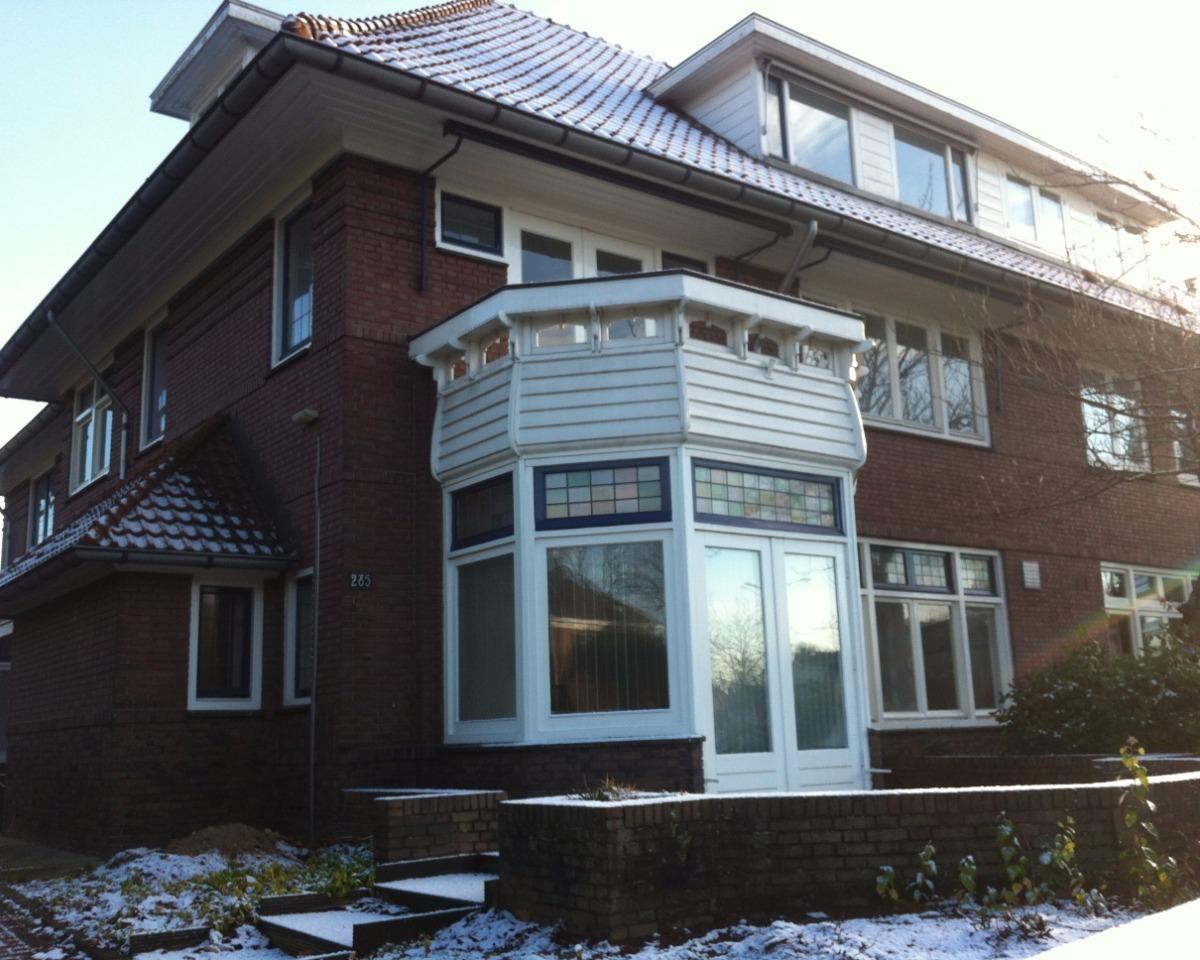 Kamer te huur in de St. Annastraat in Nijmegen
