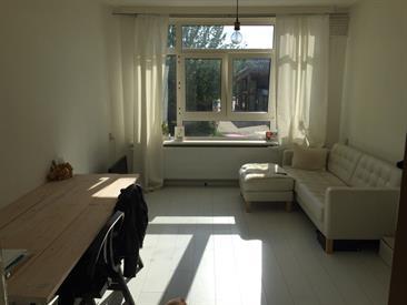 Kamer in Amsterdam, Heer Halewijnstraat op Kamernet.nl: 2-kamer appartement te huur (west)