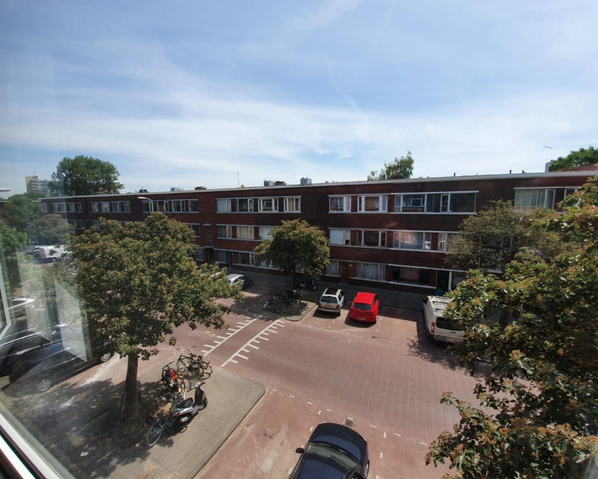 Vreeswijkstraat
