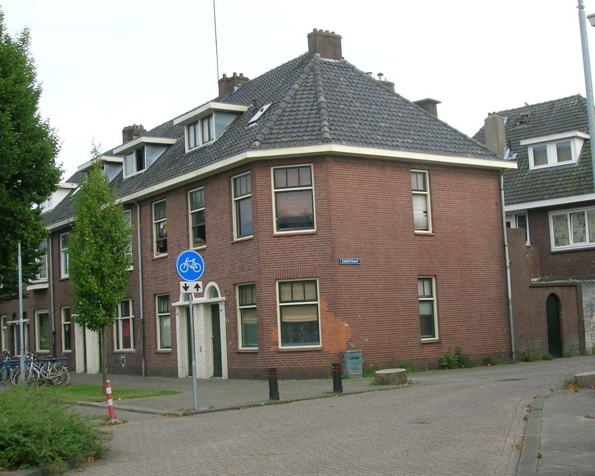 Kamer te huur in de De Bossche Pad in Den Bosch