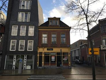 Kamer in Groningen, Gedempte Zuiderdiep op Kamernet.nl: Grote karakteristieke bovenwoningen