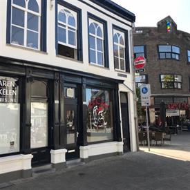 Kamer in Tilburg, Heuvelstraat op Kamernet.nl: Nieuwe studio in een onlangs compleet gerenoveerd pand