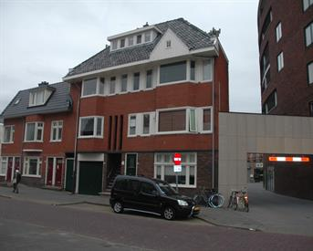Kamer in Groningen, Merwedestraat op Kamernet.nl: Mooie kamer in studentenhuis