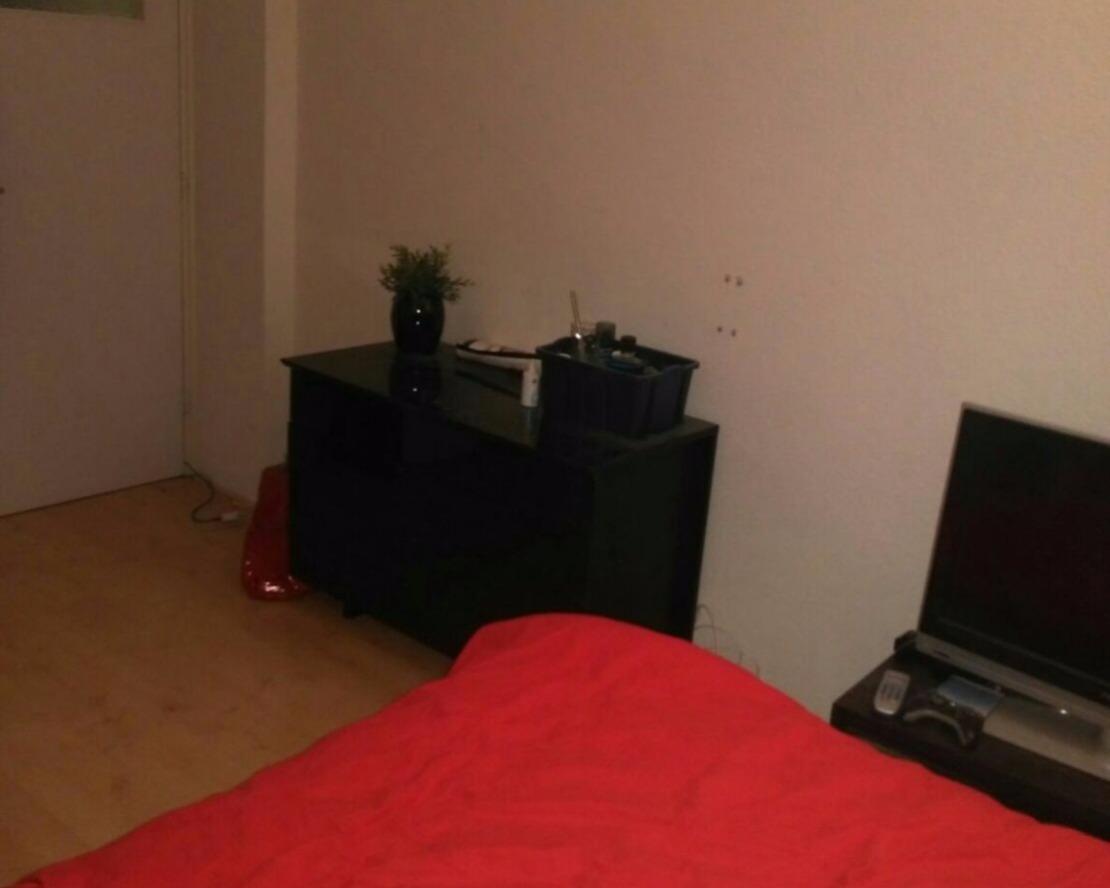 Kamer te huur in de Johan Wagenaarstraat in Amersfoort